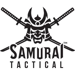 Samurai Tactical Logo
