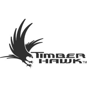 Timber Hawk Logo