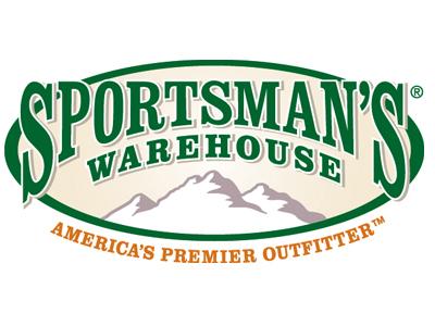 Sportsmans Warehouse Logo