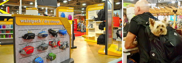 OutdoorRetailer Outdoor Products