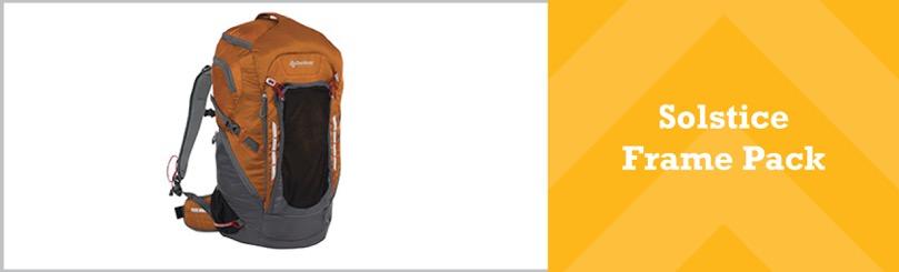 orange frame pack
